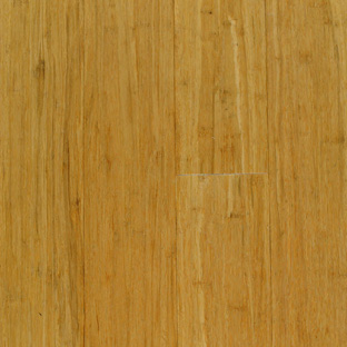 Bamboo floor - Natural