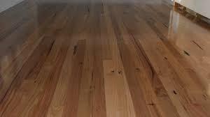 Standard Grade timber flooring